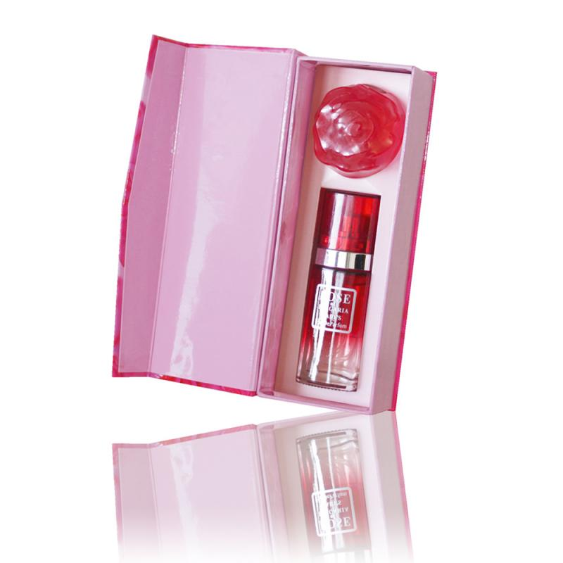 Gift set COSMETICS FOR YOU Perfume 25ml Soap 30g