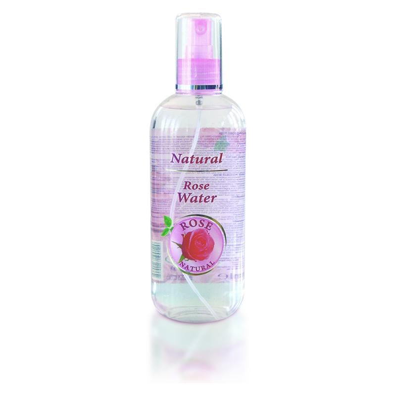 Natural rose water ROSE NATURAL 100ml