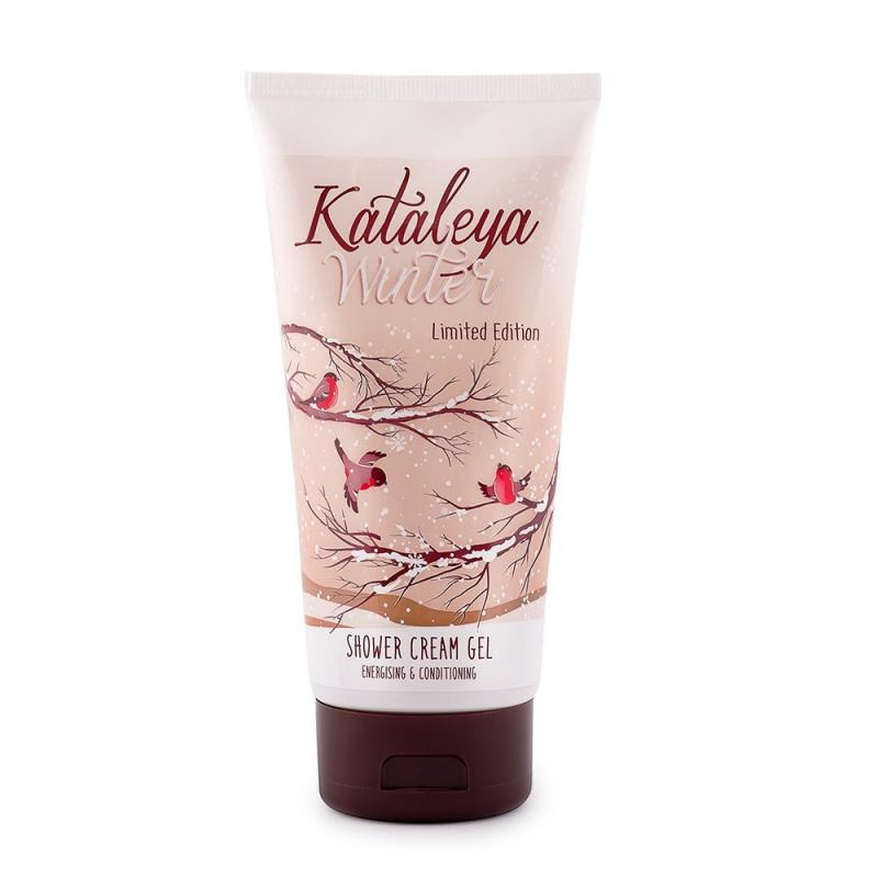 shower gel Kataleya Winter 150ml